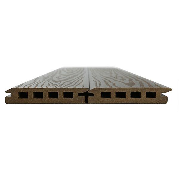 چوب پلاست 10 سانتی متری
