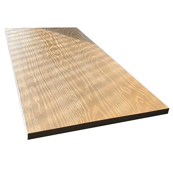 کاور 30 سانتی چوب پلاست