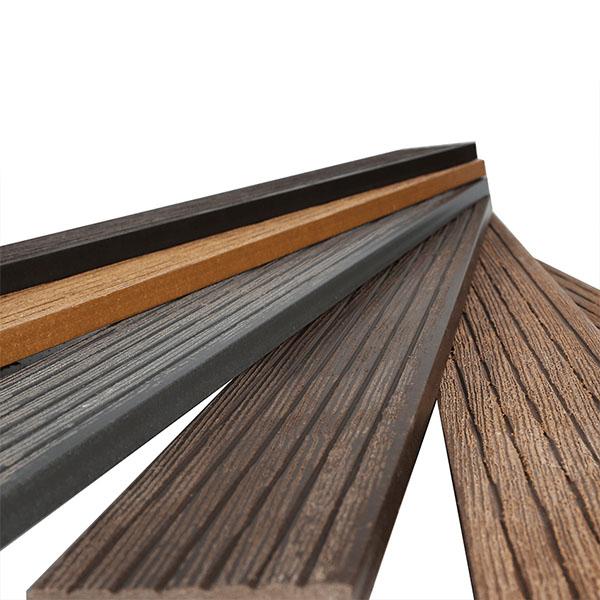 کاور 7 سانتی متری چوب پلاست